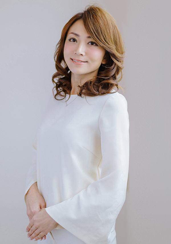 代表 金田 千明